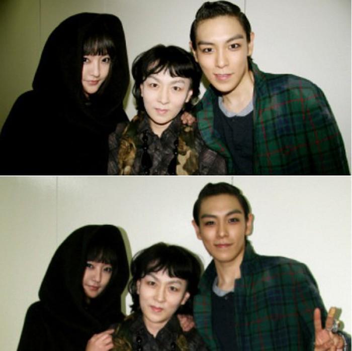 Anh chị em ngoài showbiz của nam, nữ thần châu Á: Người như minh tinh, kẻ kém sắc, khó tin nhất là em Song Joong Ki - Ảnh 17.