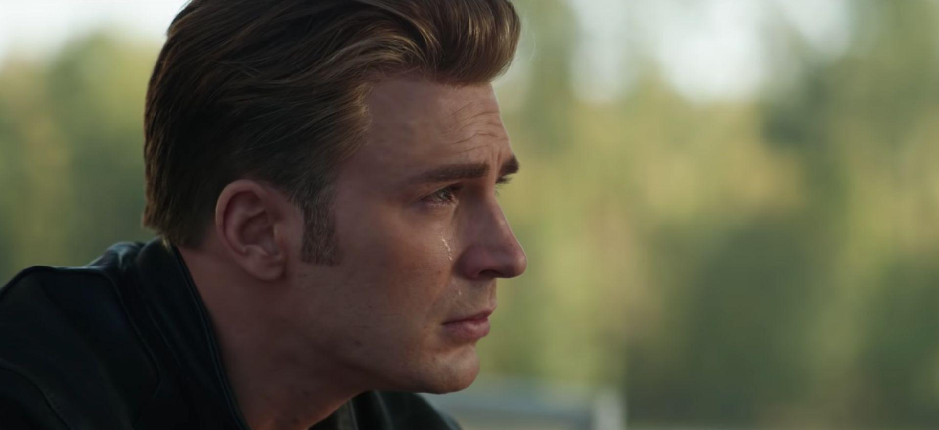 Avengers 4 lại bị lộ thêm số phận của Captain America - Ảnh 3.