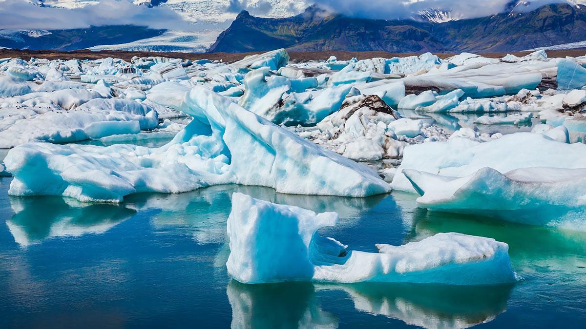 Liệu có khi nào biến đổi khí hậu không phải do con người? Có đấy, nhưng tỉ lệ là... 1 phần triệu - Ảnh 2.