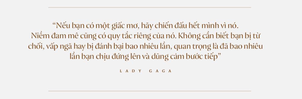Chuyện chủ nhân 10 tượng vàng Grammy, Oscar Lady Gaga: Người đàn bà dị biệt đã khiến cả thế giới phải nể phục như thế nào? - Ảnh 1.