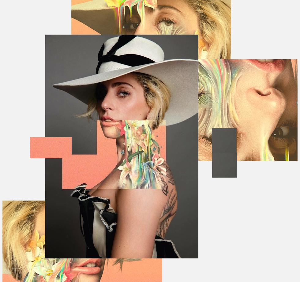 Chuyện chủ nhân 10 tượng vàng Grammy, Oscar Lady Gaga: Người đàn bà dị biệt đã khiến cả thế giới phải nể phục như thế nào? - Ảnh 7.