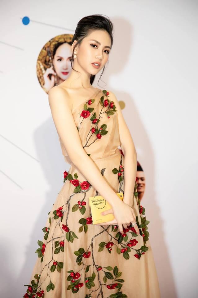Quỳnh Hoa: Danh hiệu Siêu mẫu là bước đệm để tiến gần hơn đến với ngôi vị Hoa hậu - Ảnh 6.