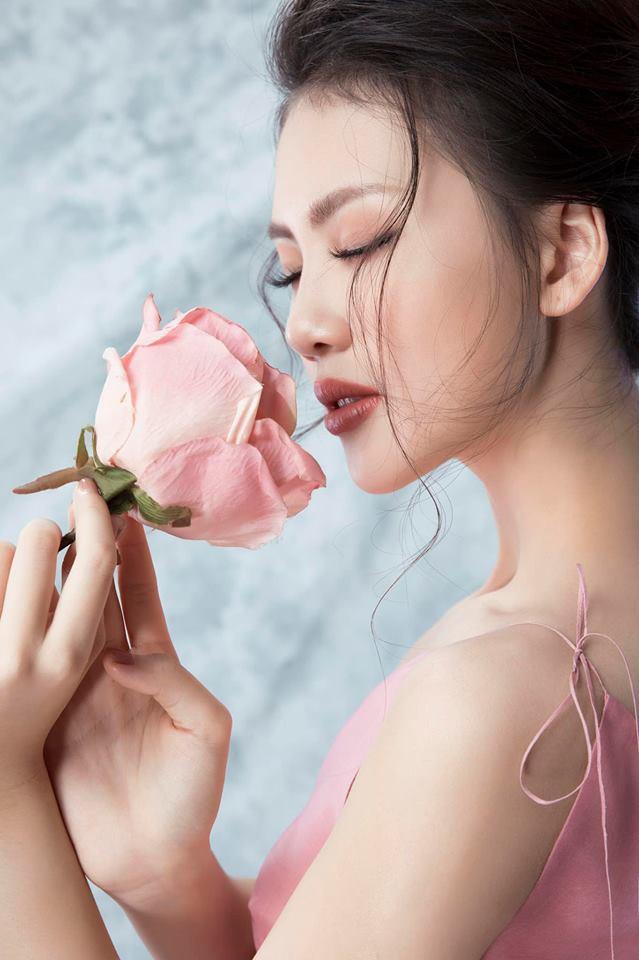 Quỳnh Hoa: Danh hiệu Siêu mẫu là bước đệm để tiến gần hơn đến với ngôi vị Hoa hậu - Ảnh 3.