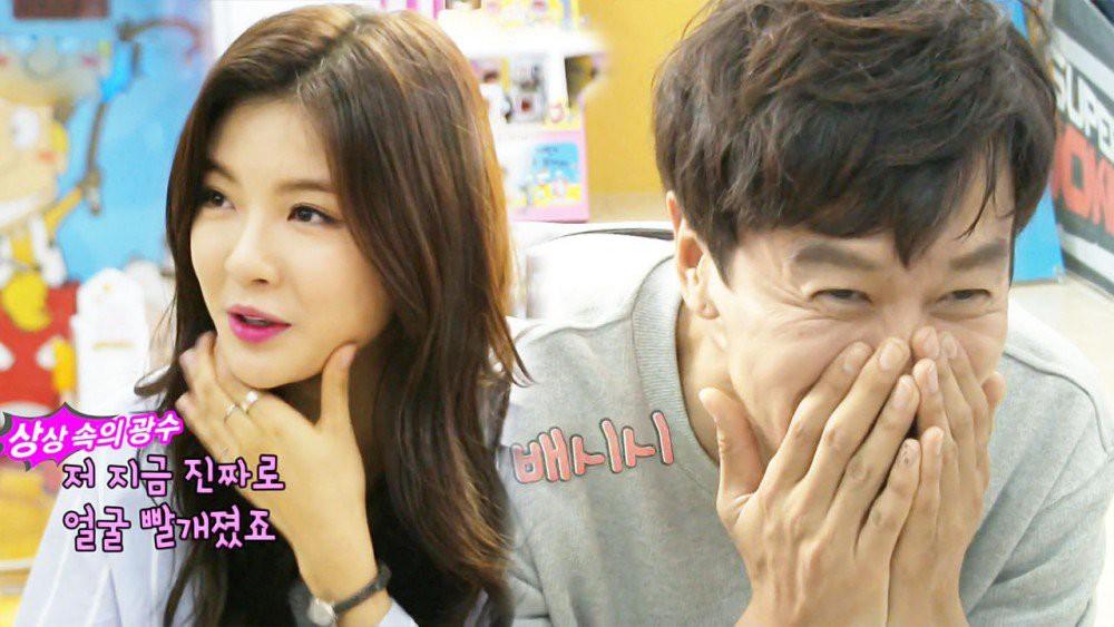 Vợ chồng Song Joong Ki - Song Hye Kyo phải chịu thua trước Lee Kwang Soo và bạn gái về khoản này! - Ảnh 22.