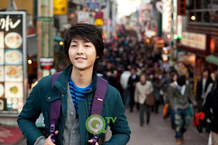 Vợ chồng Song Joong Ki - Song Hye Kyo phải chịu thua trước Lee Kwang Soo và bạn gái về khoản này! - Ảnh 8.