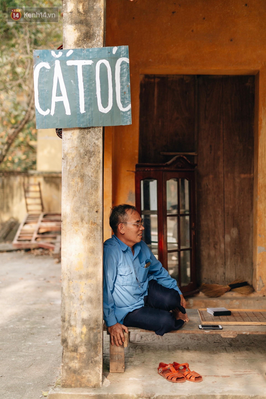 Về thăm ngôi làng ở Hà Nội ăn cả tấn thịt chó vào mùng 4 Tết hàng năm: Không ép bất cứ ai nếu họ không muốn ăn - Ảnh 12.