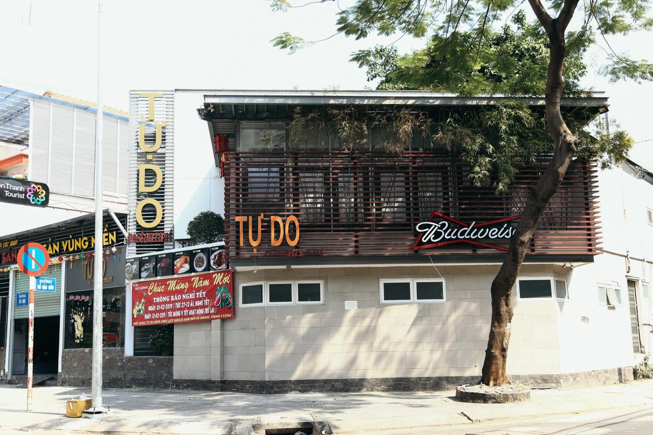 Đây là khoảnh khắc khiến bạn nhận ra Sài Gòn đã chuyển từ đón Tết sang ăn Tết: Quán xá đóng cửa hàng loạt, phố phường bình yên chậm rãi - Ảnh 12.