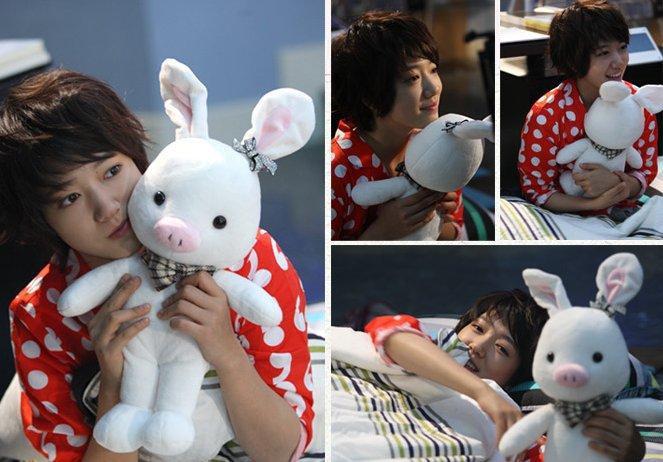 4 chú lợn đáng yêu nhất phim Hàn Quốc: Bất ngờ và cute nhất là chú cuối cùng! - Ảnh 4.