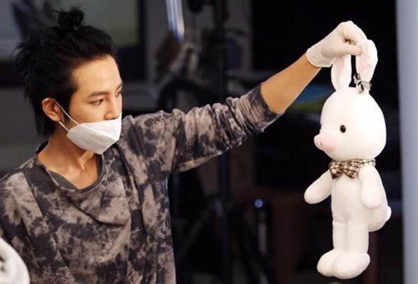 4 chú lợn đáng yêu nhất phim Hàn Quốc: Bất ngờ và cute nhất là chú cuối cùng! - Ảnh 6.