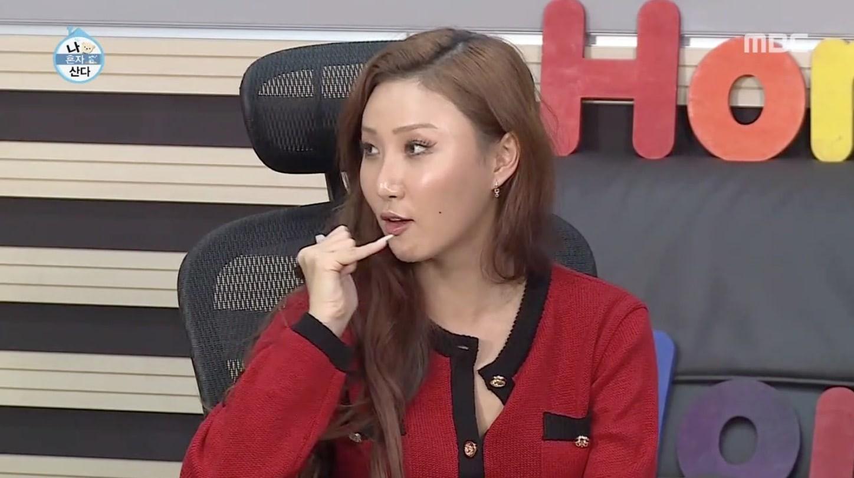 Cùng sinh năm 1995, Hwasa (MAMAMOO) hoàn toàn đối lập với Nayeon (TWICE) khi đi show thực tế - Ảnh 6.