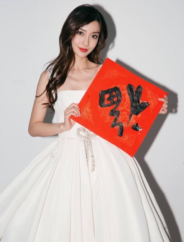 Hậu trường Gala chào xuân rực sắc đỏ mừng năm mới của Địch Lệ Nhiệt Ba - Dương Tử cùng dàn sao đình đám - Ảnh 7.