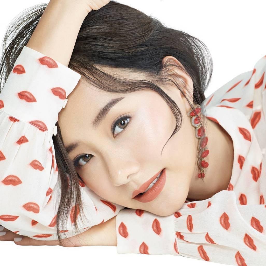 Top 10 mỹ nhân đẹp nhất đài truyền hình quyền lực Thái Lan: Toàn 9X đắt giá nhưng vẫn bị chị đại quyền lực vượt mặt - Ảnh 9.