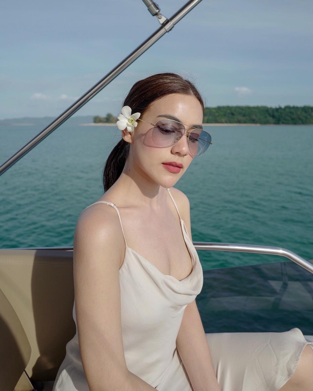 Top 10 mỹ nhân đẹp nhất đài truyền hình quyền lực Thái Lan: Toàn 9X đắt giá nhưng vẫn bị chị đại quyền lực vượt mặt - Ảnh 18.