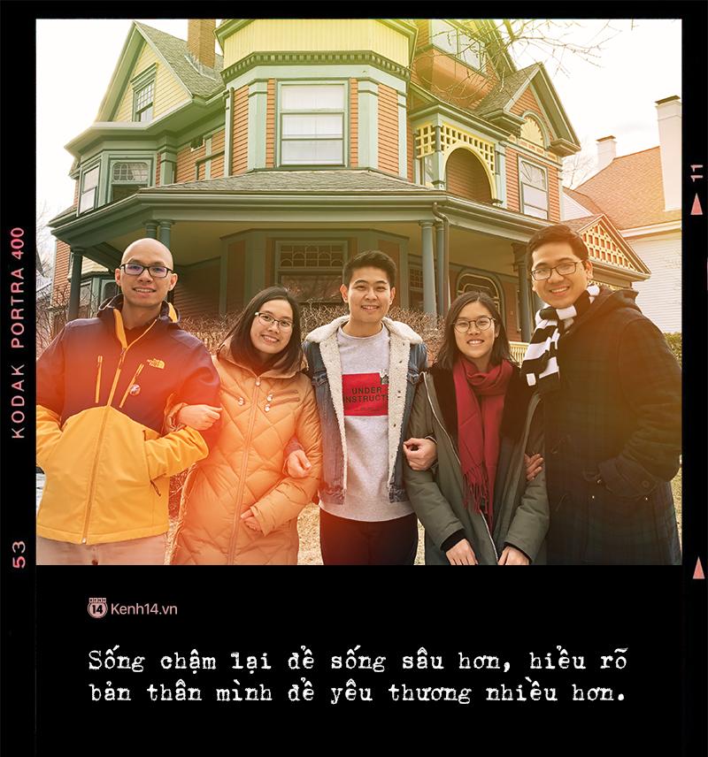 Chàng trai Việt làm việc tại hãng phim Hollywood: Lương bao nhiêu, bao giờ cưới là những định kiến hạn hẹp về thành công và hạnh phúc - Ảnh 6.