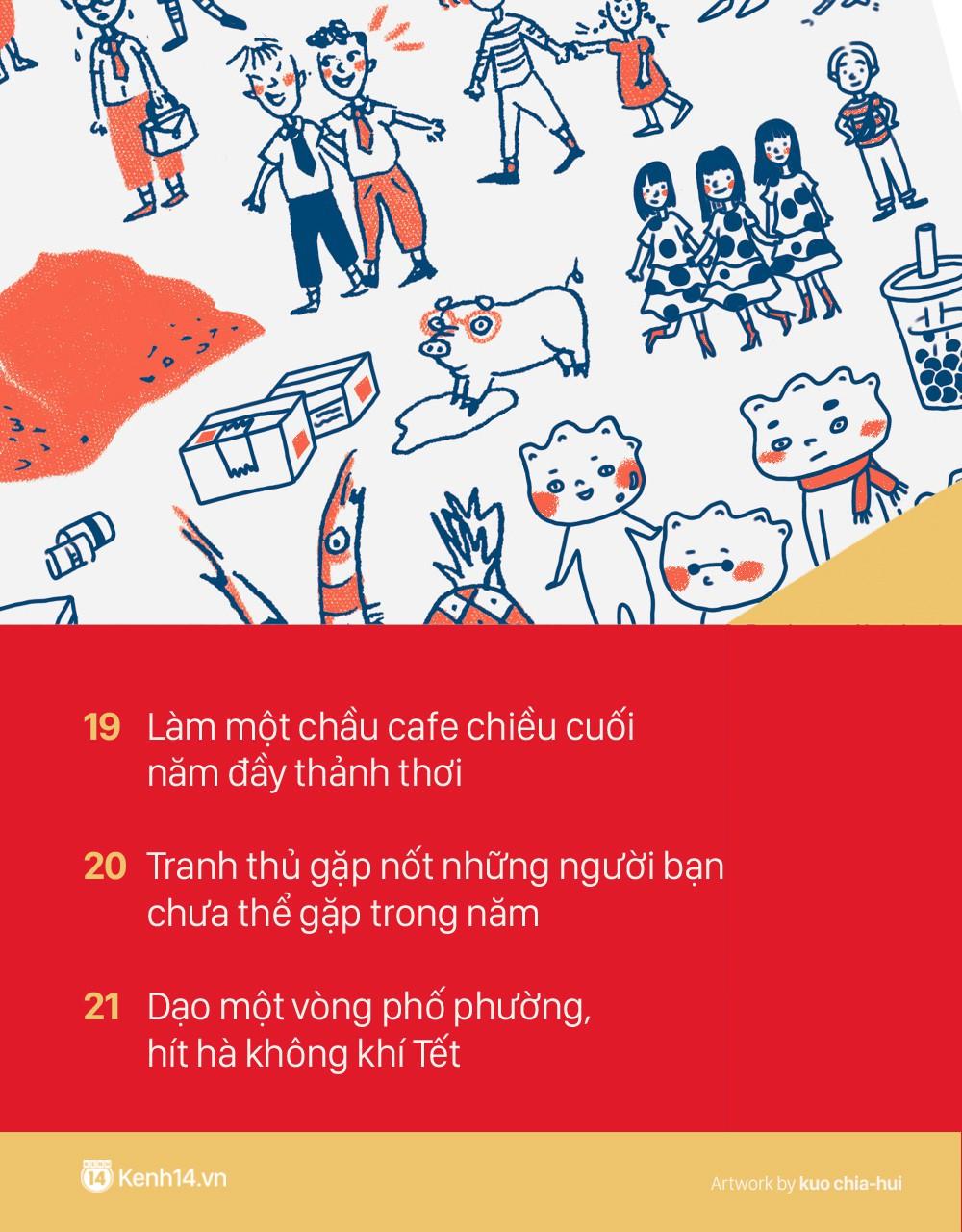 Đây là 24 việc cần hoàn thành ngay trong ngày 30 Tết nếu không muốn bị dông cả năm mới - Ảnh 13.