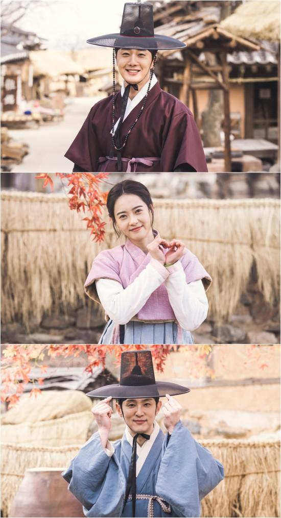 SNSD, BTS và dàn sao Hàn đồng loạt chúc Tết: Người bận bịu vẫn chụp ảnh tặng fan, người diện hanbok đón Xuân - Ảnh 13.