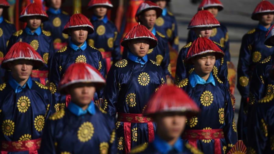 CNN bầu chọn 12 hình ảnh Tết Nguyên Đán trên khắp thế giới, Việt Nam góp mặt với khung cảnh giản dị thân quen - Ảnh 8.