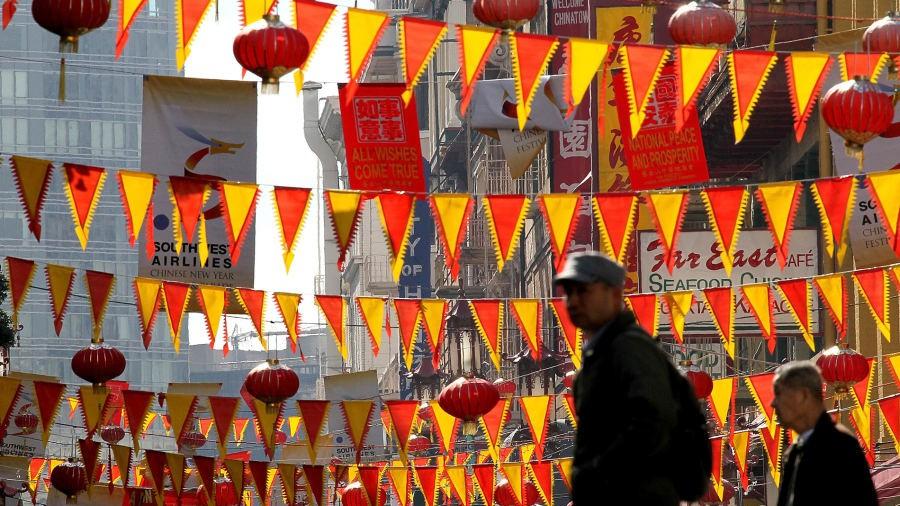 CNN bầu chọn 12 hình ảnh Tết Nguyên Đán trên khắp thế giới, Việt Nam góp mặt với khung cảnh giản dị thân quen - Ảnh 24.