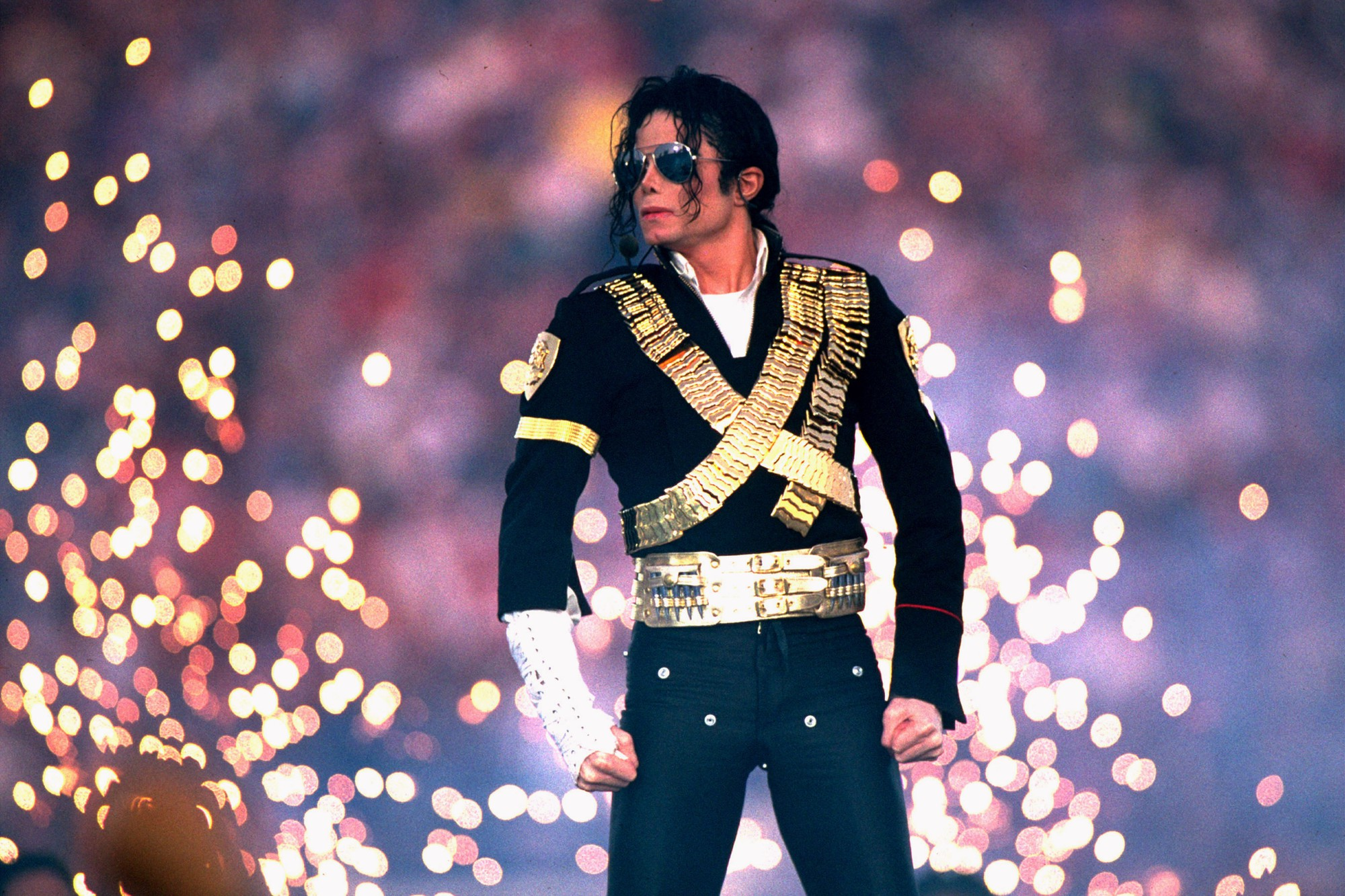 Stunned with the best world stars paid for each Super Bowl show - Photo 5.