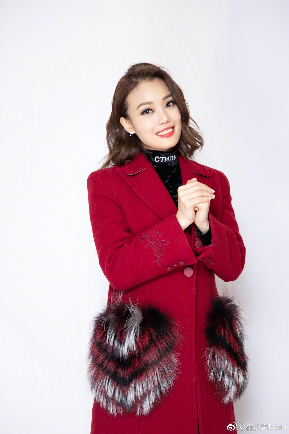 Hậu trường Gala chào xuân rực sắc đỏ mừng năm mới của Địch Lệ Nhiệt Ba - Dương Tử cùng dàn sao đình đám - Ảnh 30.