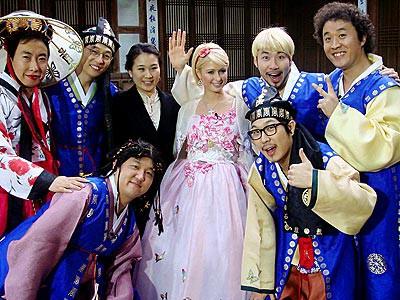 Đi tìm nữ Idol diện hanbok đẹp nhất trên show thực tế nhân dịp đầu năm mới - Ảnh 10.