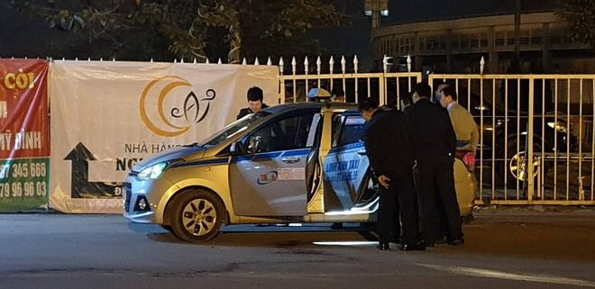 Kẻ sát hại tài xế taxi là đối tượng ăn chơi lêu lổng, thuộc diện theo dõi nghi nghiện - Ảnh 3.