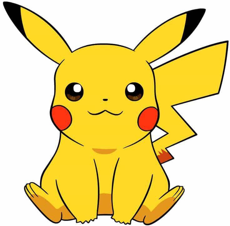 Mùng 1 Tết rồi, giá mà hội F.A có cái đuôi Pikachu khổng lồ này để ôm cho sướng - Ảnh 1.