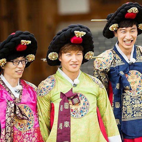 Đi tìm nữ Idol diện hanbok đẹp nhất trên show thực tế nhân dịp đầu năm mới - Ảnh 12.