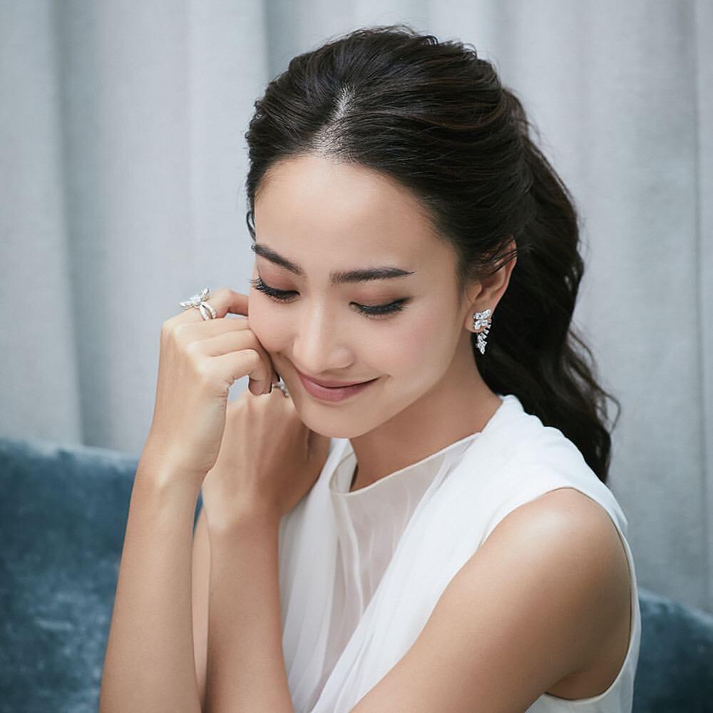 Top 10 mỹ nhân đẹp nhất đài truyền hình quyền lực Thái Lan: Toàn 9X đắt giá nhưng vẫn bị chị đại quyền lực vượt mặt - Ảnh 7.