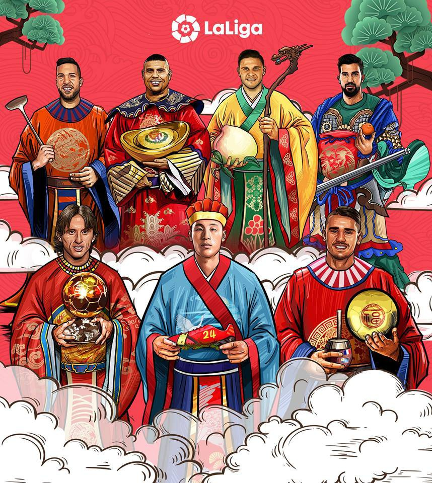Tiền vệ xuất sắc bậc nhất lịch sử bóng đá Hà Lan nói Chúc mừng năm mới bằng tiếng Việt ngọng nghịu - Ảnh 3.