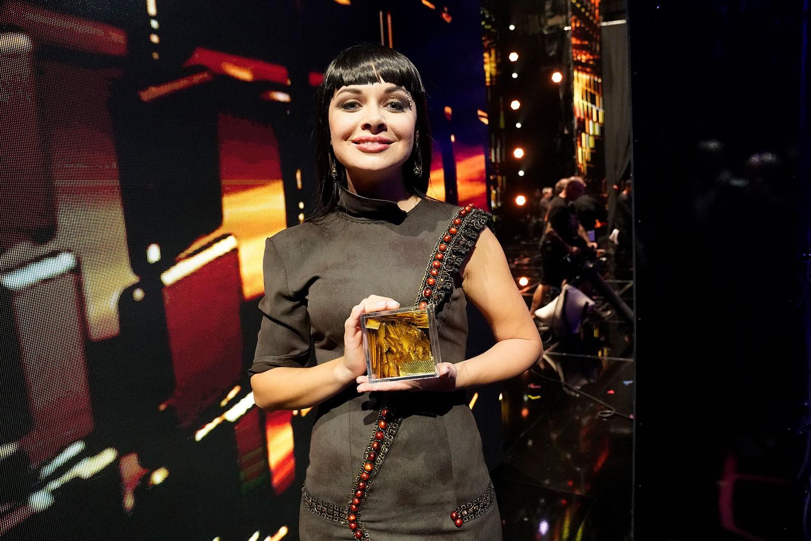 Quán quân từng vượt mặt Quốc Cơ - Quốc Nghiệp bị loại khỏi Americas Got Talent mùa All Stars - Ảnh 1.