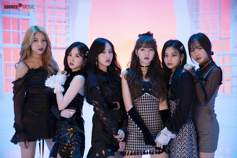 """Hội idol nữ vừa debut đã thu về cả """"rổ"""" antifan, bị """"ném đá"""" tơi bời từ tài năng đến nhân cách - Ảnh 7."""