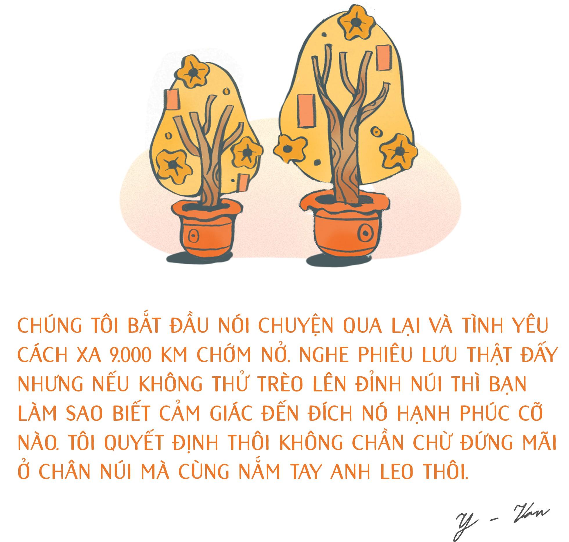 """""""Người quen xa lạ"""" ăn Tết Việt: Chuyến đi tìm về hương vị thịt mỡ dưa hành hay chạm đến gốc rễ của câu hỏi tôi là ai? - Ảnh 10."""