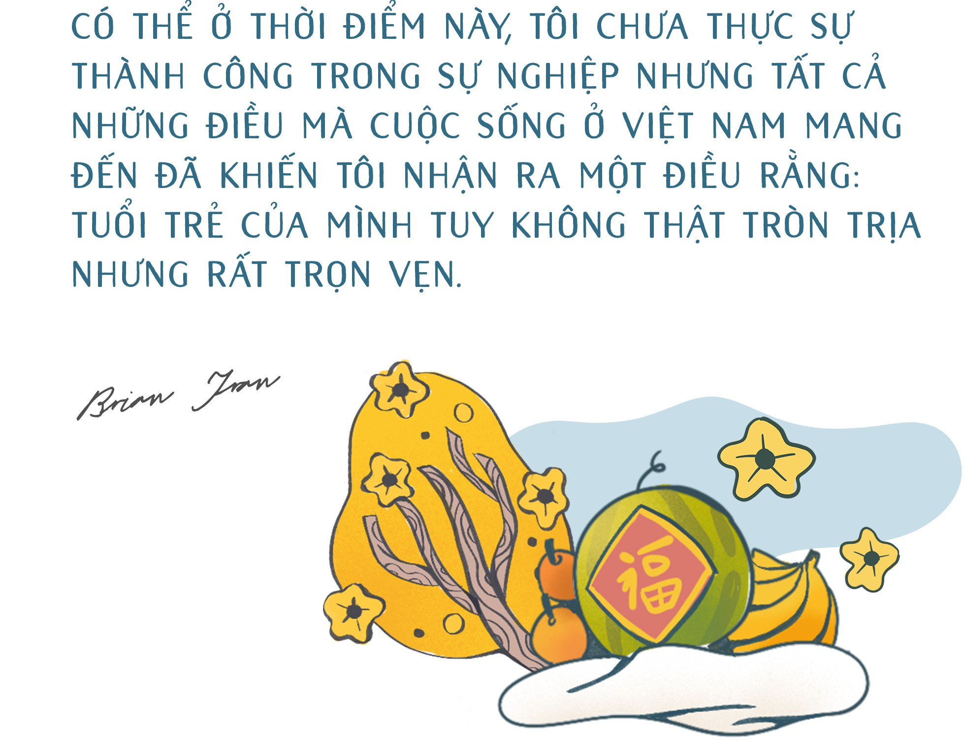 """""""Người quen xa lạ"""" ăn Tết Việt: Chuyến đi tìm về hương vị thịt mỡ dưa hành hay chạm đến gốc rễ của câu hỏi tôi là ai? - Ảnh 16."""