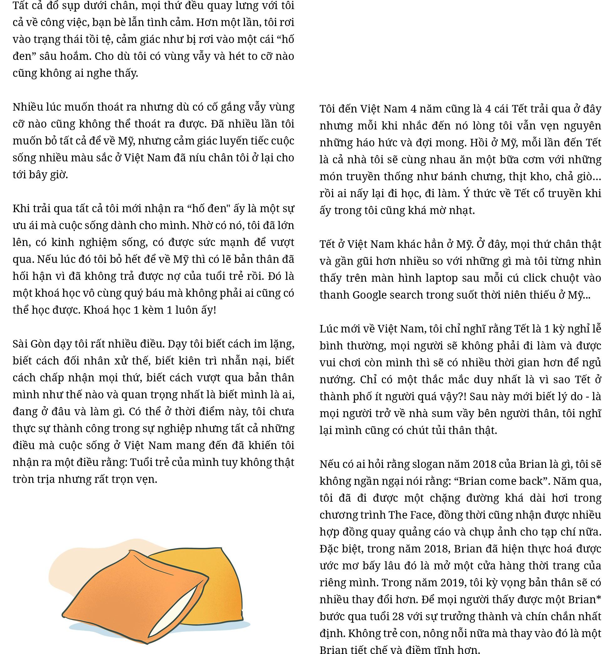 """""""Người quen xa lạ"""" ăn Tết Việt: Chuyến đi tìm về hương vị thịt mỡ dưa hành hay chạm đến gốc rễ của câu hỏi tôi là ai? - Ảnh 17."""