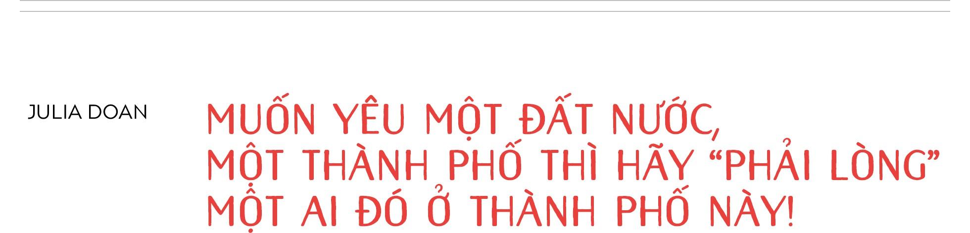 """""""Người quen xa lạ"""" ăn Tết Việt: Chuyến đi tìm về hương vị thịt mỡ dưa hành hay chạm đến gốc rễ của câu hỏi tôi là ai? - Ảnh 18."""
