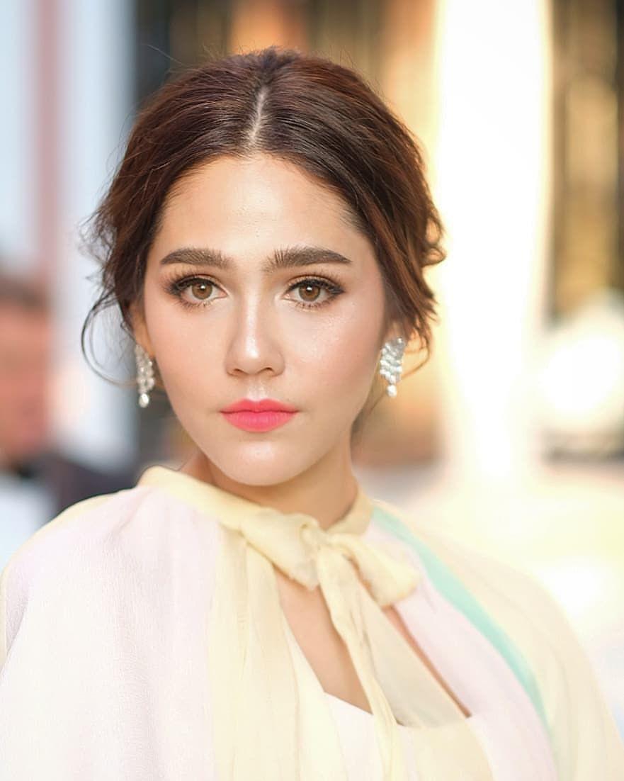 Top 10 mỹ nhân đẹp nhất đài truyền hình quyền lực Thái Lan: Toàn 9X đắt giá nhưng vẫn bị chị đại quyền lực vượt mặt - Ảnh 40.