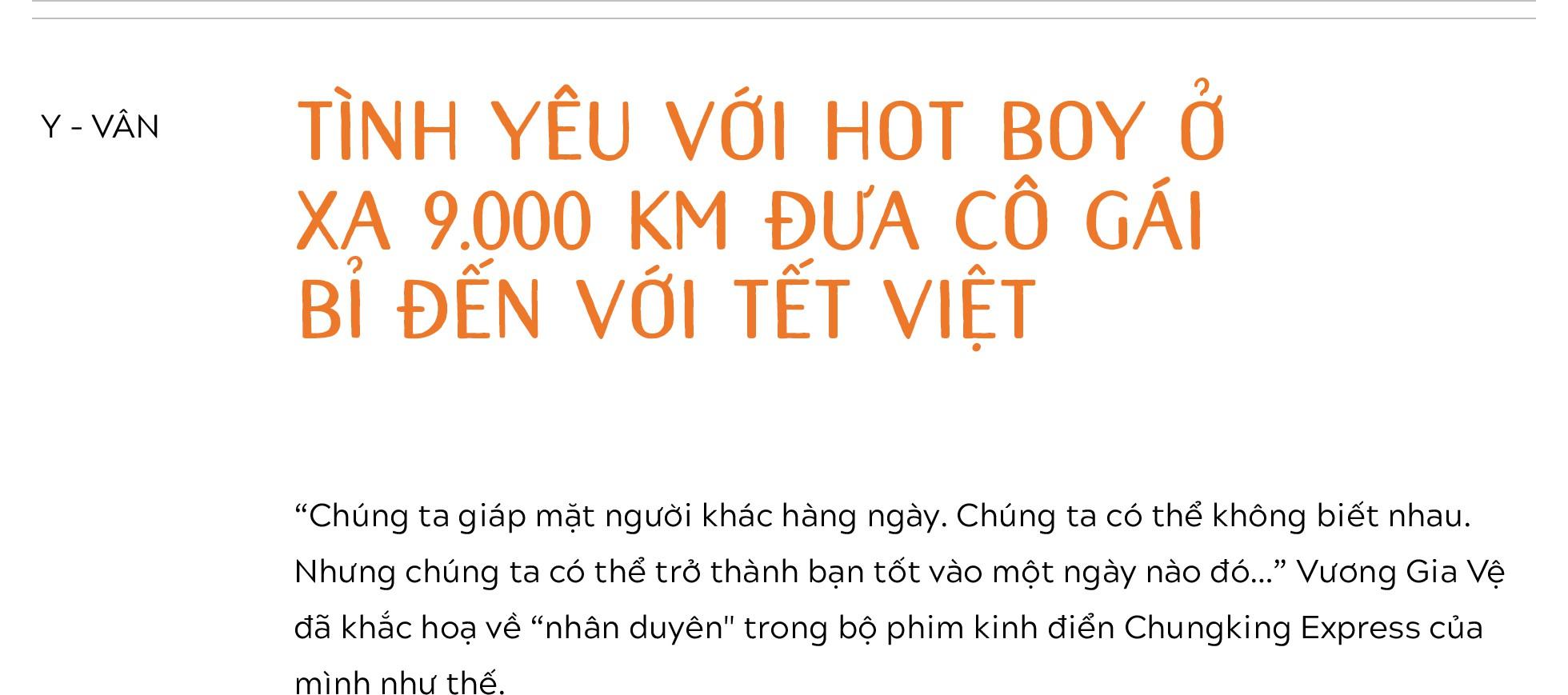 """""""Người quen xa lạ"""" ăn Tết Việt: Chuyến đi tìm về hương vị thịt mỡ dưa hành hay chạm đến gốc rễ của câu hỏi tôi là ai? - Ảnh 7."""