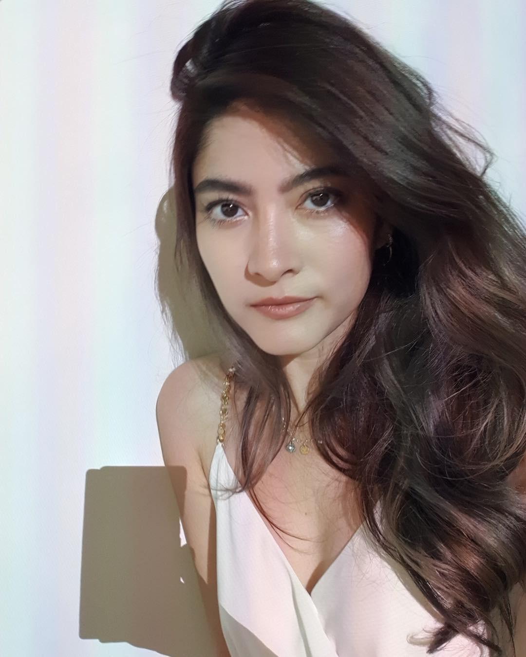 Top 10 mỹ nhân đẹp nhất đài truyền hình quyền lực Thái Lan: Toàn 9X đắt giá nhưng vẫn bị chị đại quyền lực vượt mặt - Ảnh 32.