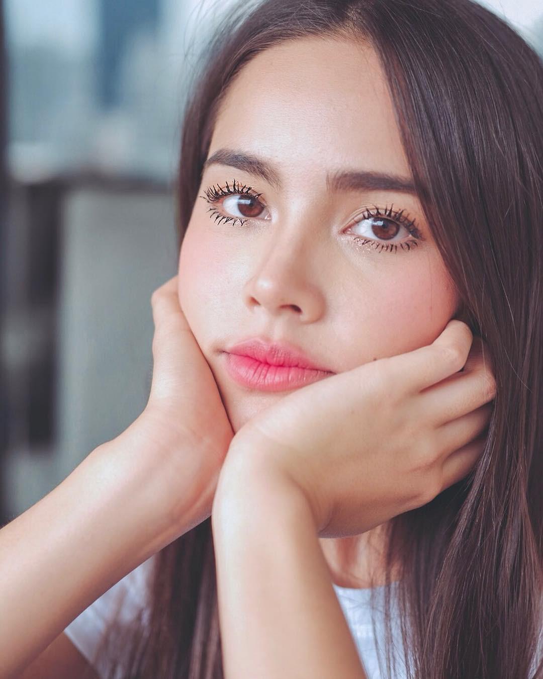 Top 10 mỹ nhân đẹp nhất đài truyền hình quyền lực Thái Lan: Toàn 9X đắt giá nhưng vẫn bị chị đại quyền lực vượt mặt - Ảnh 25.