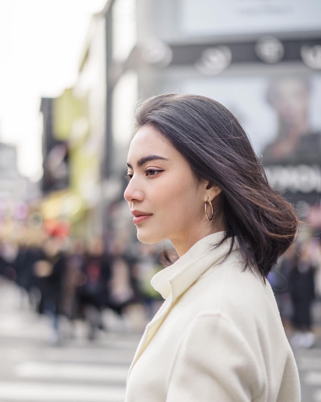 Top 10 mỹ nhân đẹp nhất đài truyền hình quyền lực Thái Lan: Toàn 9X đắt giá nhưng vẫn bị chị đại quyền lực vượt mặt - Ảnh 37.