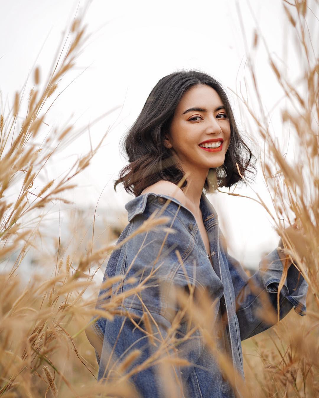 Top 10 mỹ nhân đẹp nhất đài truyền hình quyền lực Thái Lan: Toàn 9X đắt giá nhưng vẫn bị chị đại quyền lực vượt mặt - Ảnh 33.
