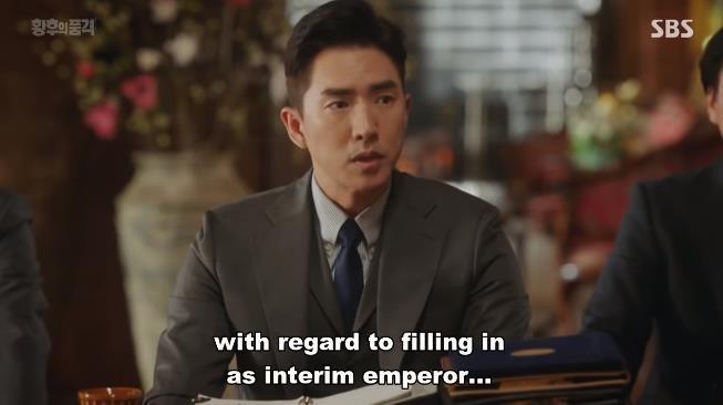 """Hoàng hậu Jang Nara """"chơi lớn"""": Dọa khui vụ ngoại tình vú em của thủ tướng Hàn trong The Last Empress - Ảnh 6."""