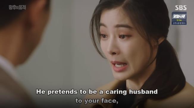 """Hoàng hậu Jang Nara """"chơi lớn"""": Dọa khui vụ ngoại tình vú em của thủ tướng Hàn trong The Last Empress - Ảnh 8."""