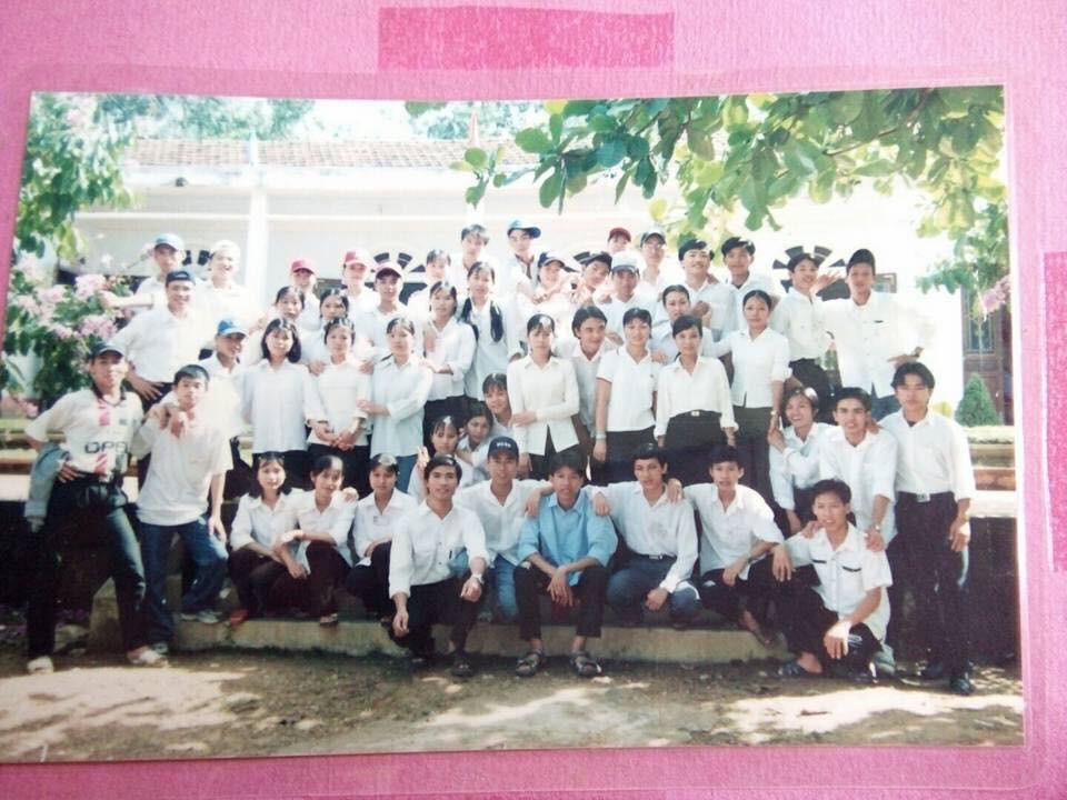 Những huyền thoại họp lớp: Ra trường đã 15, 20 năm vẫn gặp nhau gần đủ sĩ số - Ảnh 9.