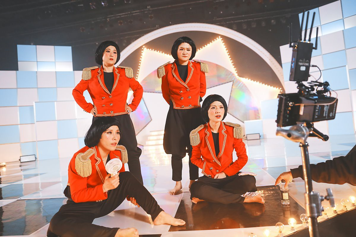 Nhìn lại 8 cột mốc đáng nhớ trong năm 2018 giúp các nhóm nhạc nữ Kpop toả sáng rực rỡ hơn bao giờ hết - Ảnh 1.