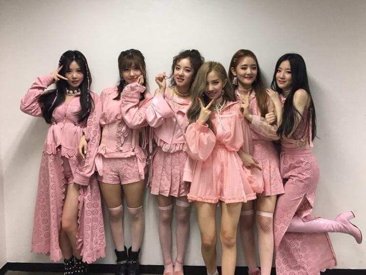 Nhìn lại 8 cột mốc đáng nhớ trong năm 2018 giúp các nhóm nhạc nữ Kpop toả sáng rực rỡ hơn bao giờ hết - Ảnh 10.