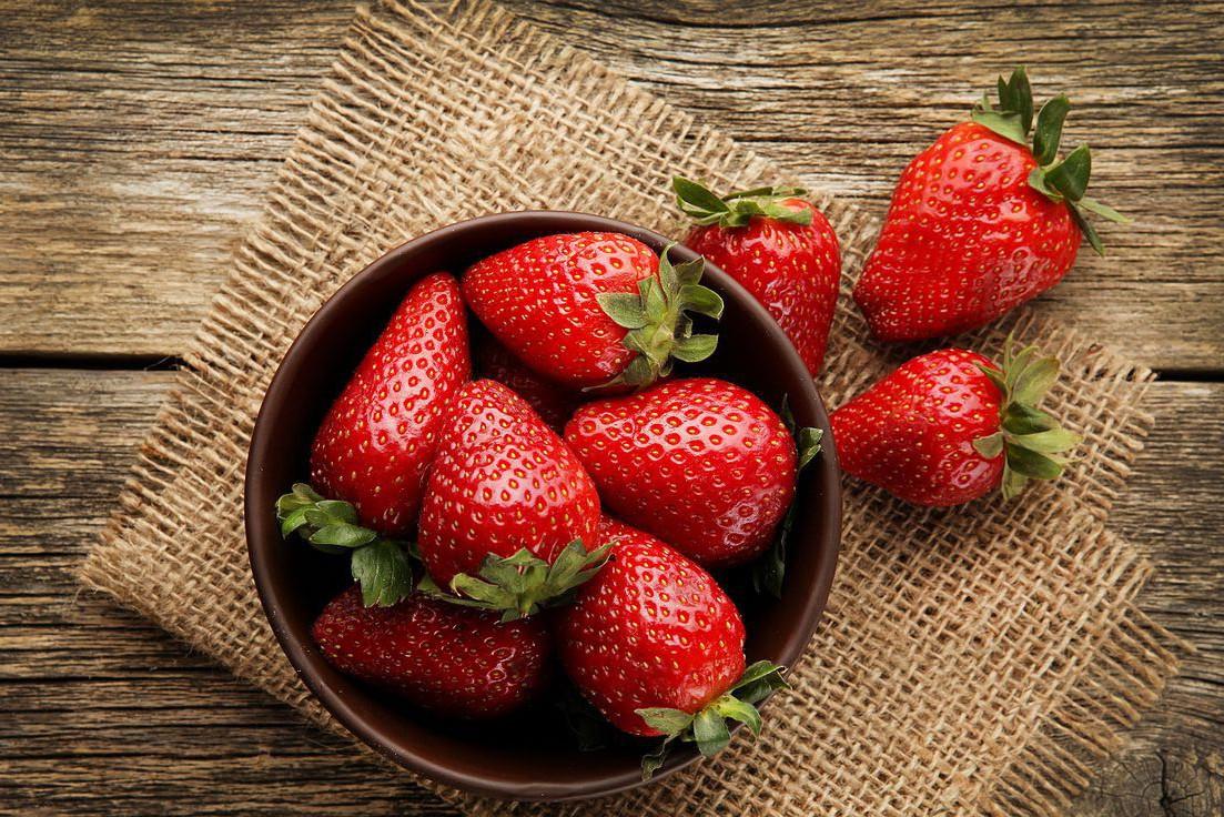 Cải thiện tình trạng tóc thưa mỏng nếu chăm ăn thường xuyên những loại thực phẩm sau - Ảnh 3.