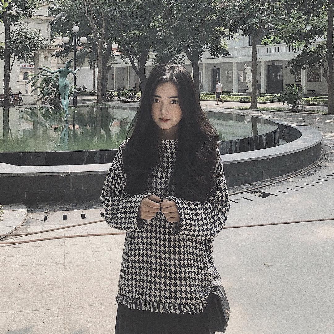 Người yêu Đức Chinh chứng minh: Con gái lúc trên mạng và khi về quê ra mắt là hai khái niệm không hề liên quan - Ảnh 4.