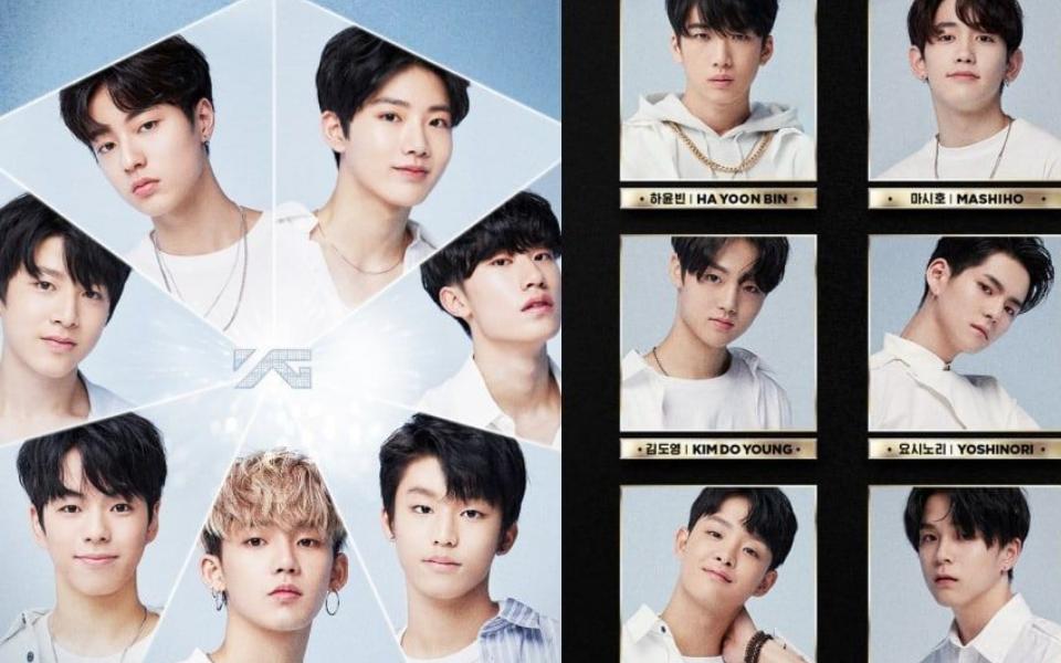YG công bố thời gian ra mắt của boygroup 13 người, nhưng tên fandom mới gây chú ý vì na ná nhóm của HyunA - Ảnh 3.